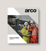 Arco unveils bigger-than-ever Big Book catalogue 2016/17