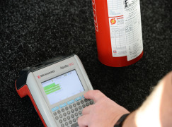 FTS Appliance Testing Provides Platform for All Round Workplace Safety Management