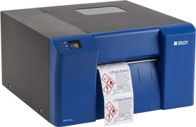 BradyJet J5000 label printer