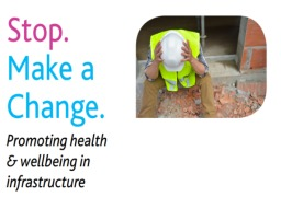 Stop.Make A Change Campaign - Focus on Fatigue Management