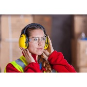 Noise Induced Hearing Loss - Act, Before The Damage Is Done
