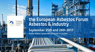 UKATA Director set to address European Asbestos Forum Conference 2017