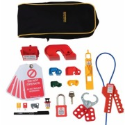 Martindale Electric launch new lock out kits for Electricity at Work Compliance