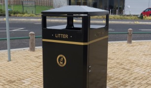 We helped Newcastle City Council optimise waste management