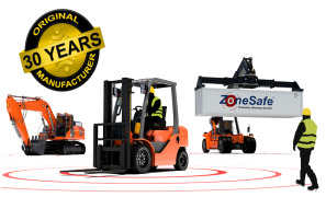 ZoneSafe: Celebrating over 30 years of Active RFID Technology