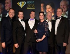 Success at Gatwick Diamond Awards for Cleankill Pest Control