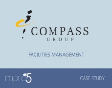 Compass Group - Full Facilities Management