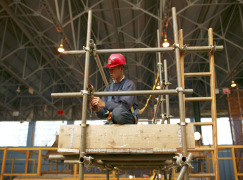 NASC's Scaffolding Safety Report Reveals On-Site Accidents Fell to Record Low