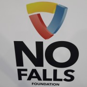 NASC Supports No Falls Foundation