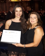 UKATA commended for Campaign of the Year at SHE Awards in April
