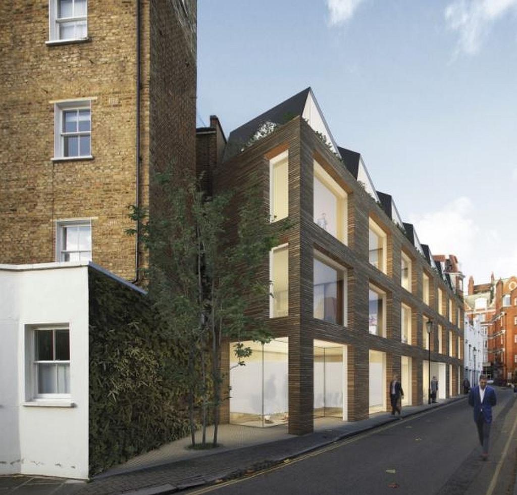 VPS Property Solutions Landmark Office refurbishment