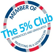 The Scaffolding Association and The 5% Club
