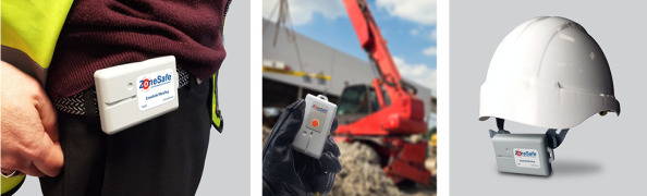 Rechargeable active RFID tags (and why they are imperative for a pedestrian alert system)