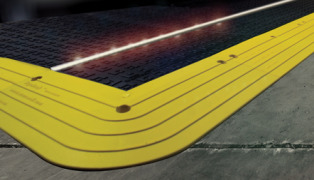 ErgoDeck Illuminate System shines at S&H Expo 19