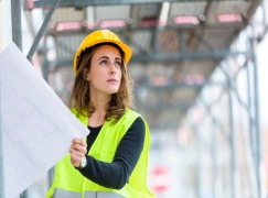 PPE (Personal Protective Equipment) For Women