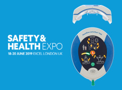 Aero to showcase life-saving range at Safety & Health Expo