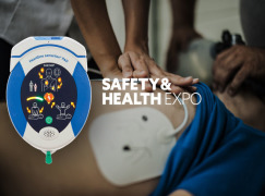 Aero Healthcare - from sticky plasters to life saving AEDs