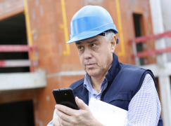 Mirashare's Mobile App can help reduce workplace injuries