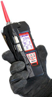 Riken Keiki GX-6000 Multi Gas Detector With PID's and Smart Sensors :