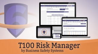 T100 Risk Management Software