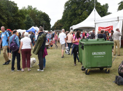 Special Events Waste Management