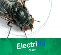 Electric Fly Killers