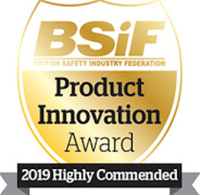 BSIF Product Innovation award 2019