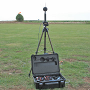 Outdoor noise measurement kits