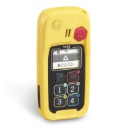 Twig Protector Pro Ex Intrinsically safe device for lone workers