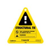 Structural Tie (Pack of 10)