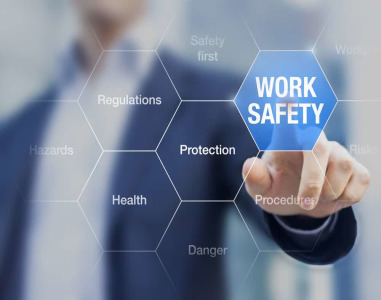 Health and Safety eLearning