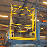 TRIAX Safety gate type C4