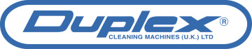 Duplex Cleaning Machines (UK) Ltd.
