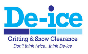 De-Ice Gritting & Snow Clearance