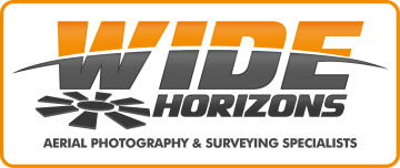 Wide Horizons Aerial Photography & Surveying Specialists