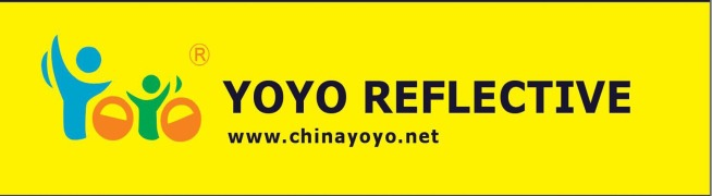Zhejiang Yoyo Reflective Products Co,Ltd.