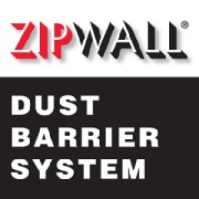ZipWall Dust Barrier System