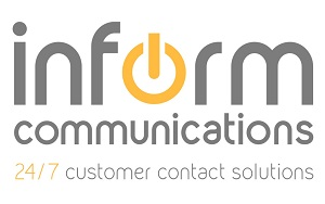 Inform Communications PLC