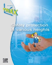 TRIAX brochure