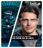 Bolle Safety 2018 Catalogue