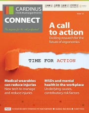 A Call to Action - Cardinus Connect, Issue 12