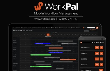 What is WorkPal?