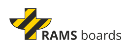 RAMS boards Ltd